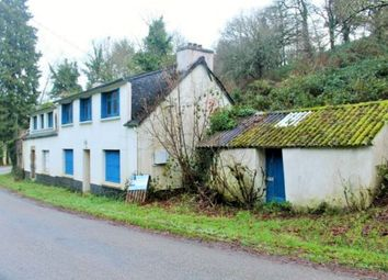 Thumbnail 4 bed semi-detached house for sale in 22340 Maël-Carhaix, Côtes-D'armor, Brittany, France