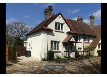 Thumbnail 3 bed semi-detached house to rent in Mill Cottages, East Grinstead