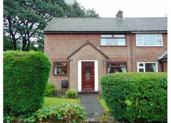 Thumbnail 3 bed semi-detached house for sale in Higher Carr Lane, Oldham