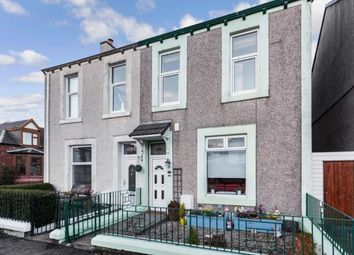 Thumbnail 4 bed semi-detached house for sale in Moffat Street, Greenock, Inverclyde
