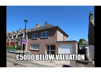 Thumbnail 3 bed semi-detached house for sale in Porterfield Bank, Inverness