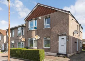 Thumbnail 3 bed flat for sale in Curtis Avenue, Glasgow, Lanarkshire