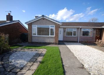 Thumbnail 2 bed bungalow for sale in Garsdale, Birtley, Chester Le Street