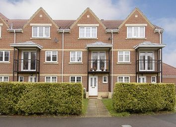 Thumbnail 4 bedroom town house to rent in Troy Close, Headington