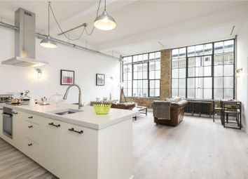 Thumbnail 1 bed flat to rent in Tudor Road, South Hackney