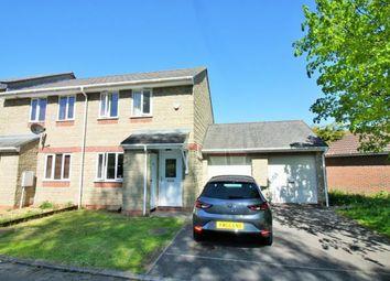 Thumbnail 2 bedroom semi-detached house for sale in Little Parr Close, Stapleton, Bristol