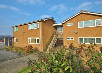 Thumbnail 2 bed flat to rent in Canberra Crescent, West Bridgford, Nottingham