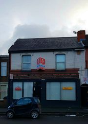 Thumbnail Retail premises to let in Warwick Road, Sparkhill