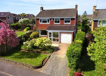 Thumbnail 3 bed detached house for sale in Delius Crescent, Broadfields, Exeter, Devon