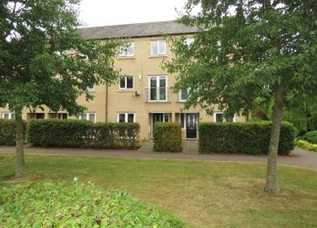 Thumbnail 5 bedroom terraced house for sale in Skipper Way, Little Paxton, St. Neots