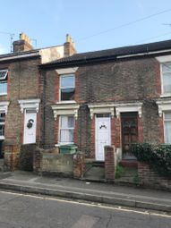 Thumbnail 3 bed terraced house for sale in 19 Chillington Street, Maidstone, Kent
