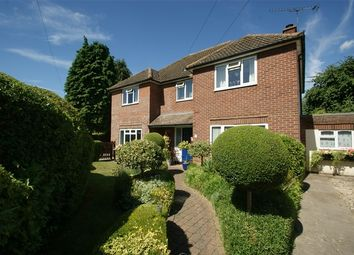 Thumbnail 5 bedroom detached house for sale in Dolphin Way, Bishop's Stortford