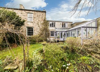 Thumbnail Town house for sale in The Curatage, 54 Front Street, Stanhope, County Durham