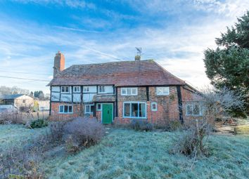 Thumbnail 3 bed property for sale in Bines Road, Partridge Green, West Grinstead, Horsham