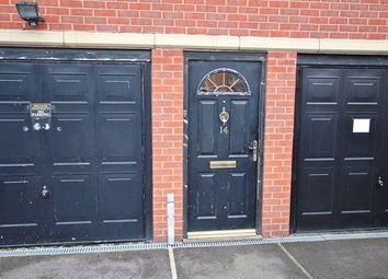 Thumbnail 2 bed terraced house to rent in Barnsbridge Grove, Barnsley
