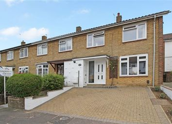 Thumbnail 3 bed end terrace house for sale in Baker Close, Southgate, Crawley