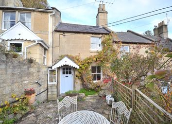 Thumbnail 2 bed cottage to rent in Lower Mount Pleasant, Freshford