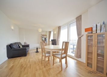 Thumbnail 2 bed flat to rent in Ingot Tower, Ursula Gould Way