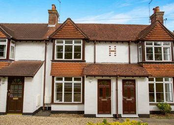 Thumbnail 2 bed terraced house for sale in Southampton Road, Lyndhurst, Hampshire