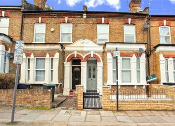Thumbnail 3 bed terraced house for sale in Cranbrook Park Road, London