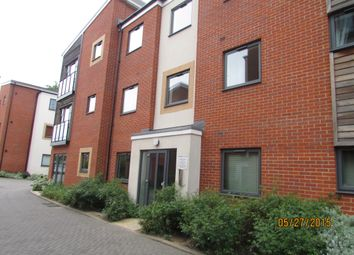 Thumbnail 2 bedroom flat to rent in Nursery Close, Oxford