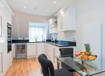 Thumbnail 1 bed flat to rent in Grosvenor Hill, Mayfair, London