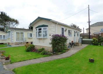 Thumbnail 1 bed mobile/park home for sale in Wyresdale Park, Kiln Lane, Hambleton, Poulton-Le-Fylde