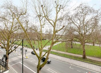 Thumbnail 3 bed flat to rent in Hyde Park Place, London