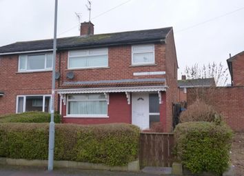 3 bed semi-detached house for sale in Richardson Avenue, Bishop Auckland DL14
