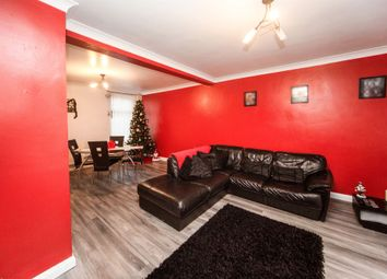 Thumbnail 4 bed end terrace house for sale in Commercial Street, Senghenydd, Caerphilly