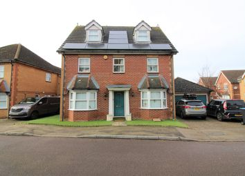 5 bed detached house for sale in Chelsea Gardens, Church Langley, Harlow CM17