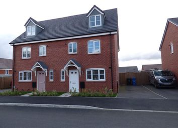 4 bed semi-detached house for sale in Bleaklow Close, Oakwood, Derby DE21