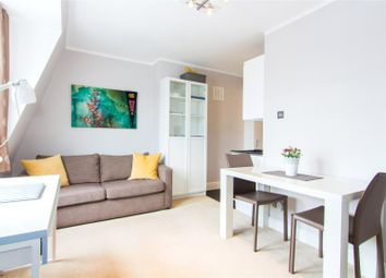 Thumbnail 1 bedroom flat for sale in Sinclair Road, Brook Green, London
