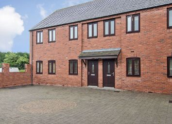 Thumbnail 2 bed flat to rent in The Green, Armitage With Handsacre, Rugeley