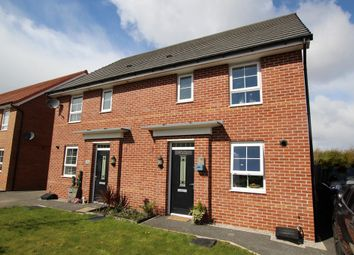 Thumbnail 3 bed property for sale in Hawthorn Drive, Thornton Cleveleys
