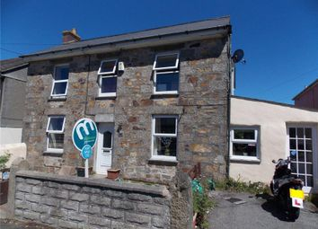 Thumbnail 2 bed semi-detached house for sale in Chili Road, Illogan Highway, Redruth