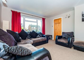 Thumbnail 3 bedroom semi-detached house for sale in Hawthorne Drive, Whittlesey, Peterborough