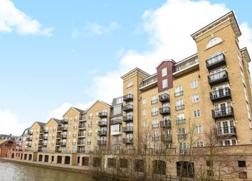 Thumbnail 2 bed flat to rent in Riverside House, Fobney Street