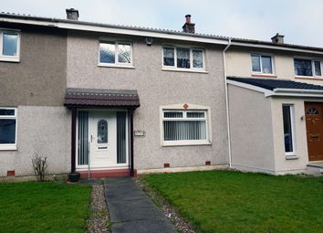 Thumbnail 3 bed terraced house for sale in Ontario Place, Westwood, East Kilbride