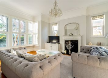 Chester Road, Northwood, Middlesex HA6. 1 bed flat for sale