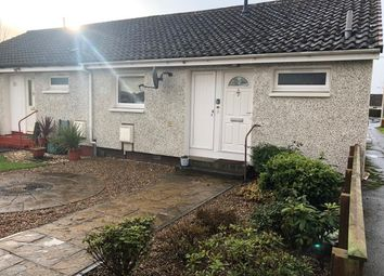 Thumbnail 1 bed semi-detached bungalow to rent in Harris Court, Perth