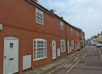 Thumbnail 2 bed terraced house to rent in Northgate Street, Colchester, Essex