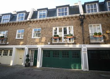 Thumbnail 2 bed flat to rent in Redcliffe Mews, London