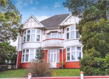 Thumbnail 6 bed detached house for sale in Ceidrim Road, Ammanford, Dyfed
