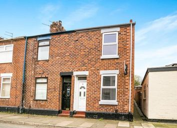 Thumbnail 2 bed property for sale in Parker Street, Runcorn, Cheshire
