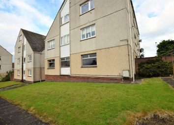 Thumbnail 2 bed flat for sale in Low Waters Road, Hamilton