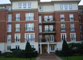 Thumbnail 2 bed flat to rent in Darling House, 25 Clevedon Road, Middx