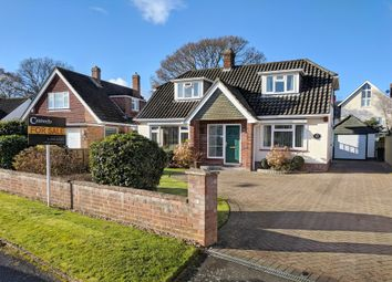 Thumbnail 3 bed property for sale in Lentune Way, Lymington, Hampshire
