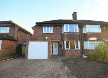 Thumbnail 4 bed semi-detached house for sale in Campden Road, Cheltenham, Gloucestershire