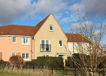 Thumbnail 4 bed town house for sale in Woodpecker Way, Great Cambourne, Cambourne, Cambridge